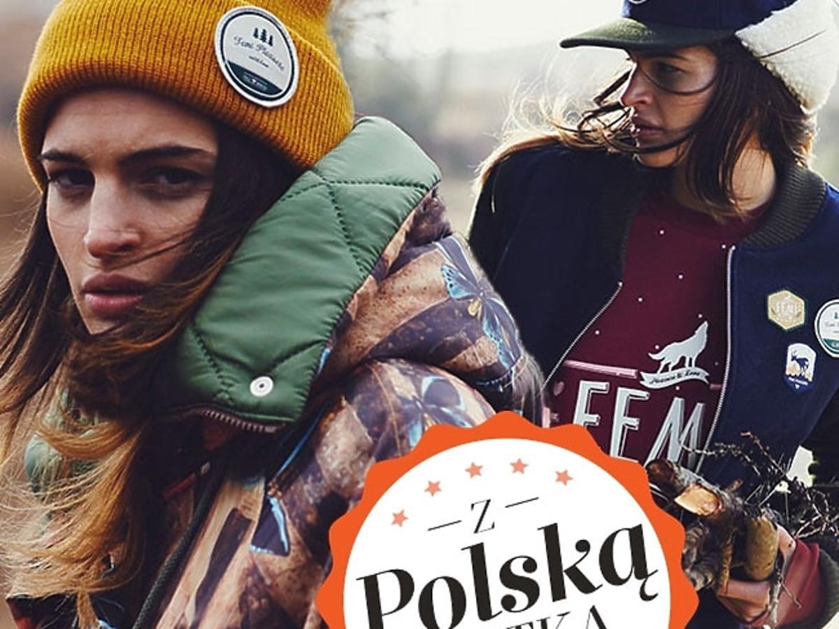 Femi Pleasure, kolekcja jesień-zima 2014/2015