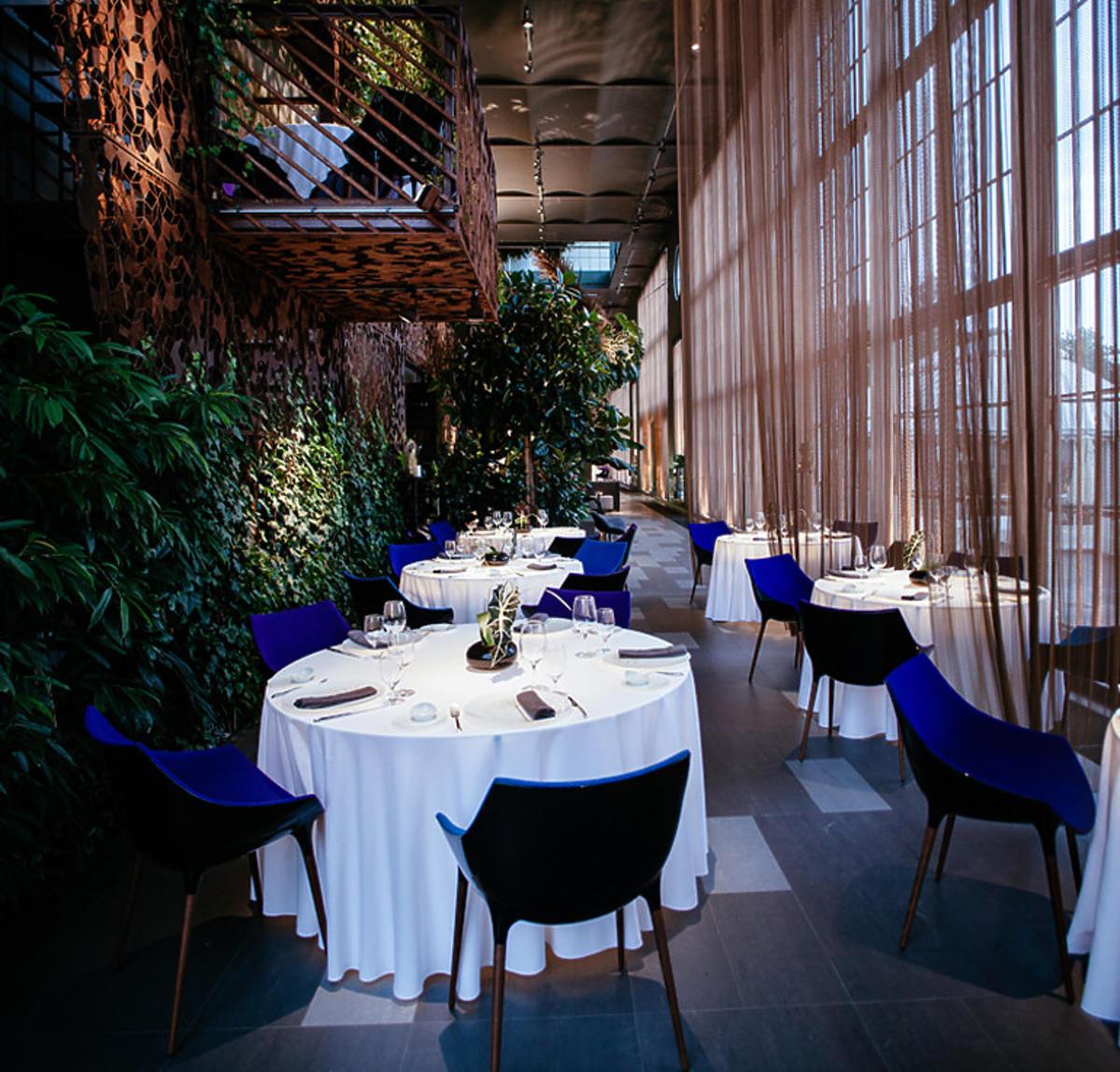 Festiwal Fine Dining Week: Oto 5 najlepszych restauracji w Polsce, w których zjesz romantyczną kolację!