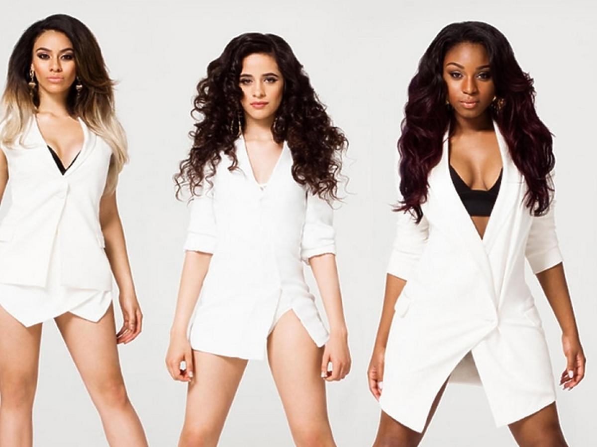 Fifth Harmony na MTV EMA 2014