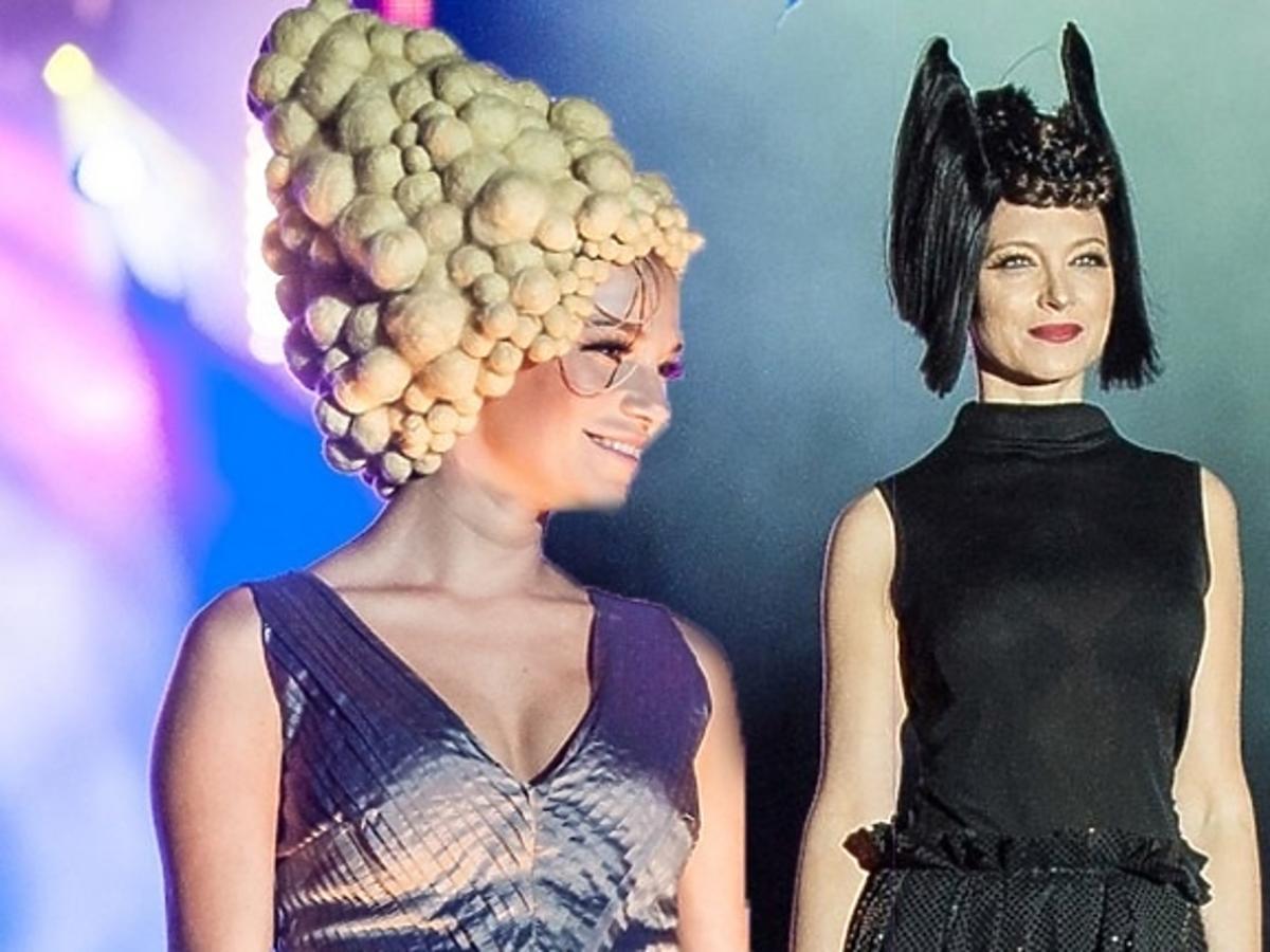 Fijał i Bohosiewicz na Sieradz Open Hair Festival 2013