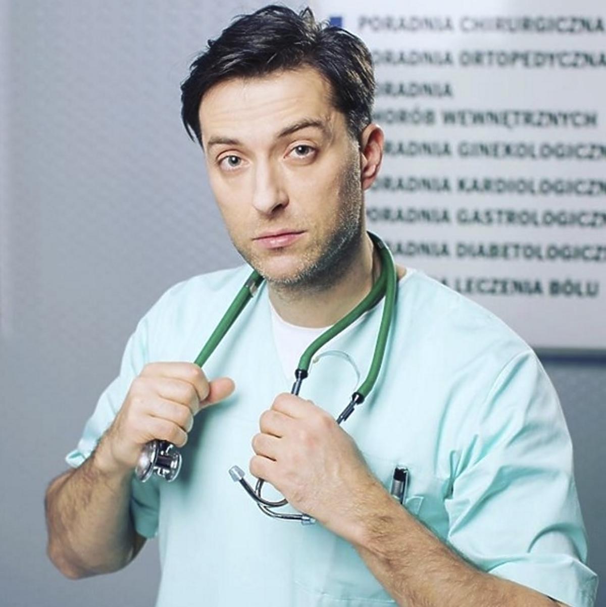 Filip Bobek w