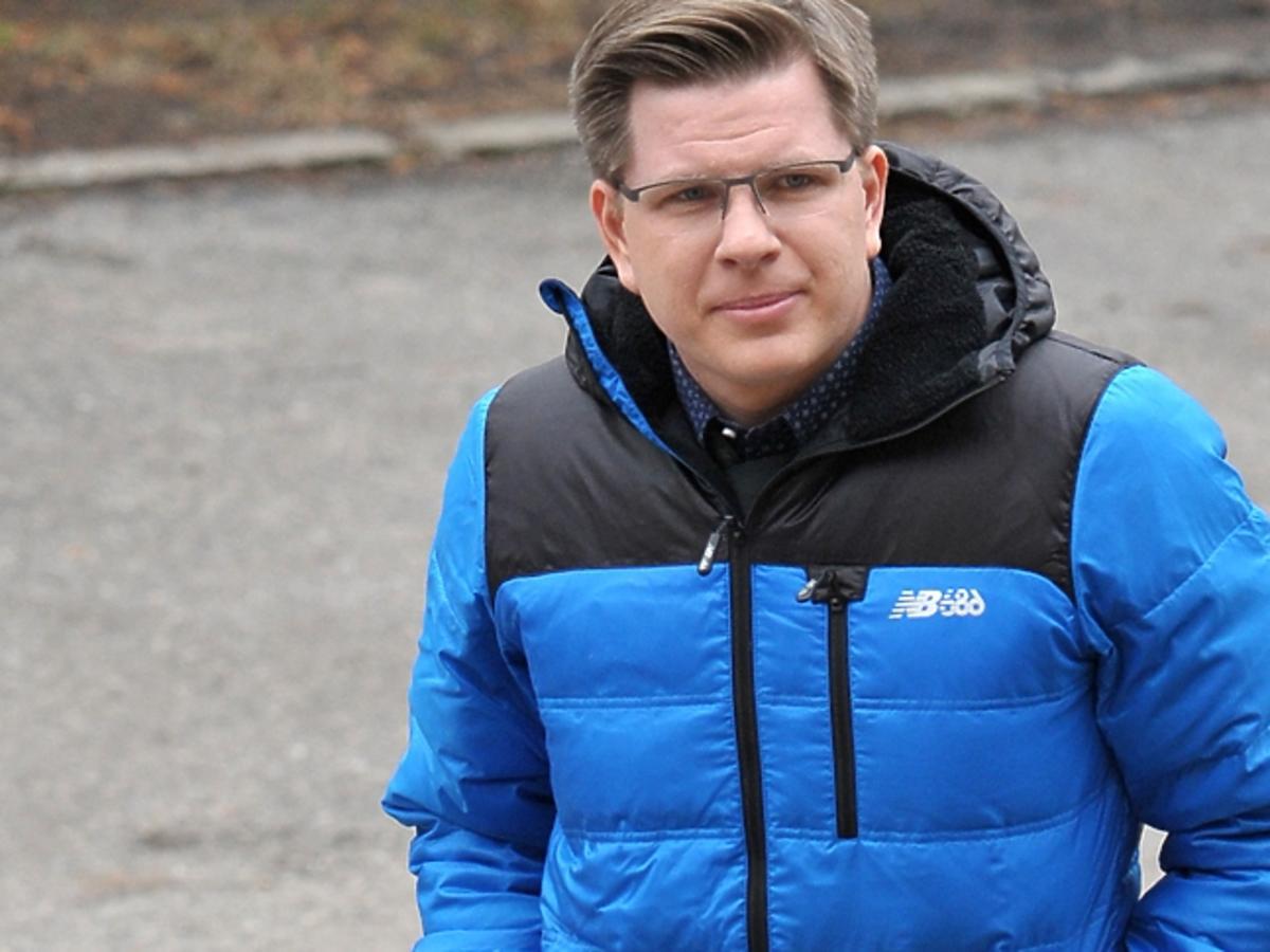 Filip Chajzer sprawdził, na kogo głosowali Polacy