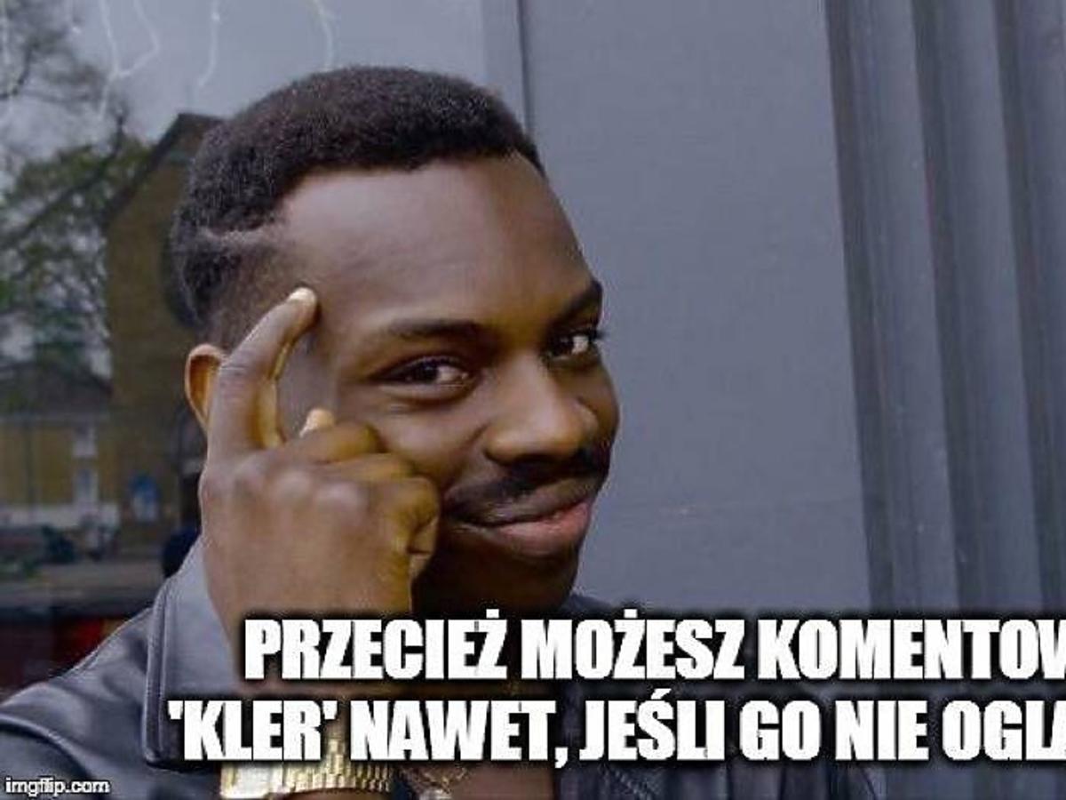 Film Kler memy