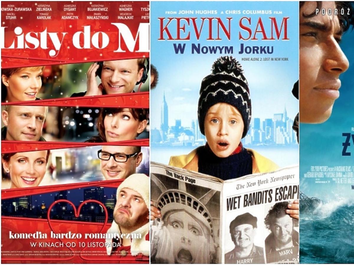 filmy sylwester i nowy rok