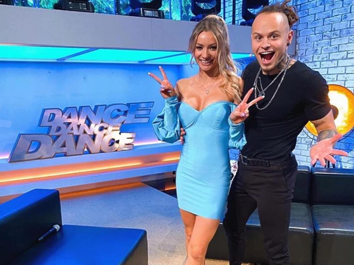 """Finał drugiej edycji """"Dance Dance Dance"""""""