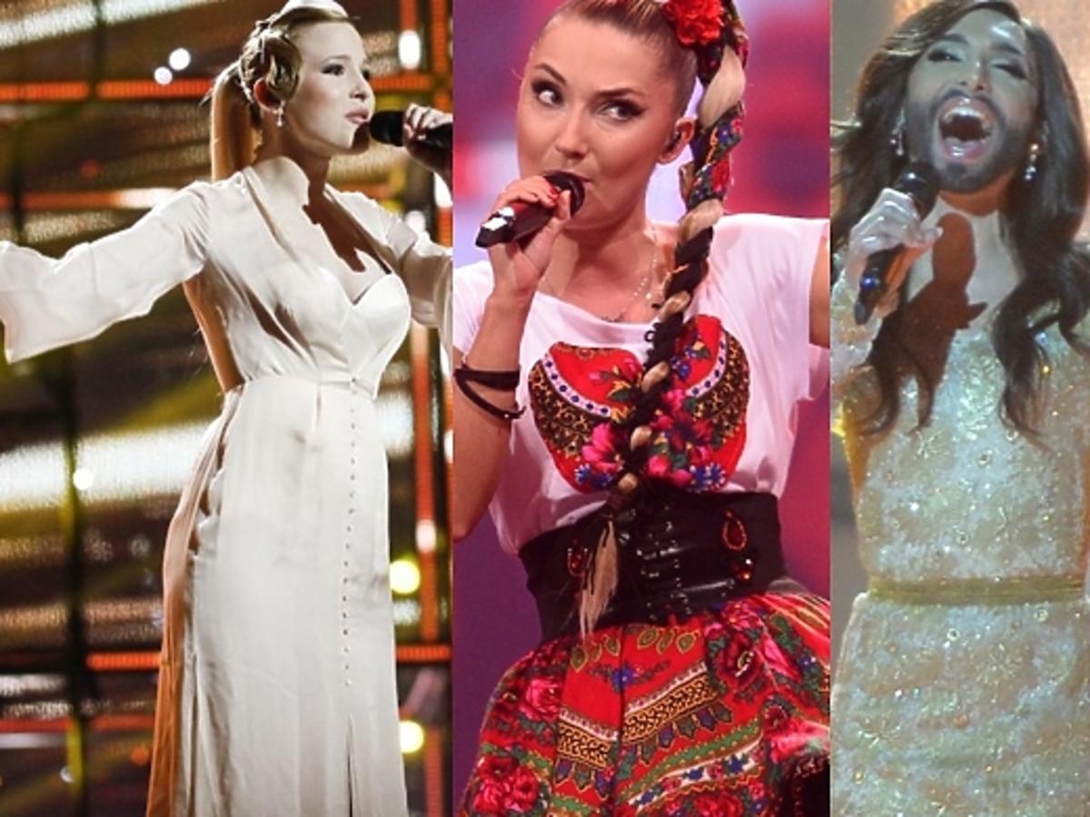 Finał Eurowizji 2014