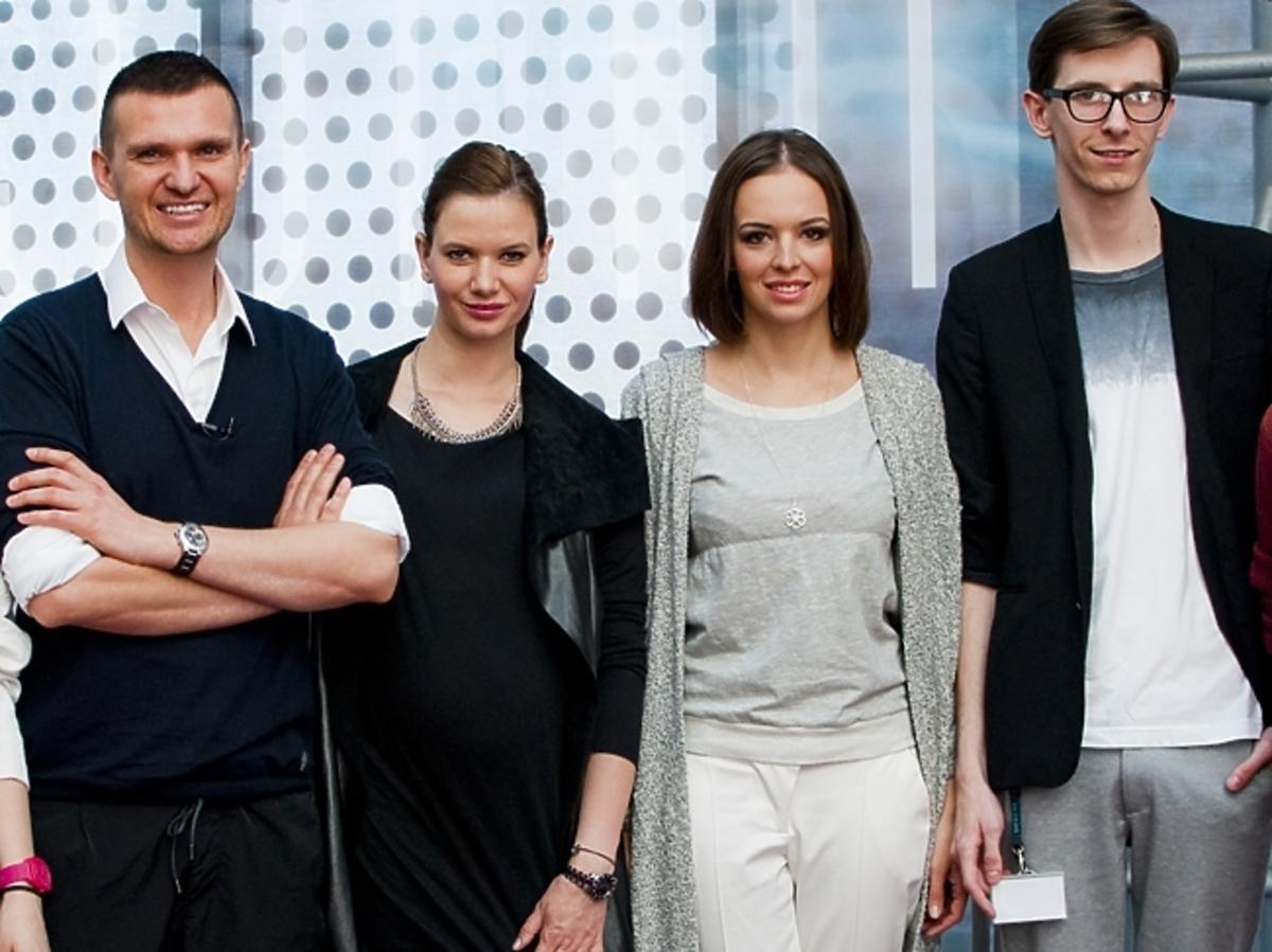 Finał konkursu Siemens FreshLook 2013