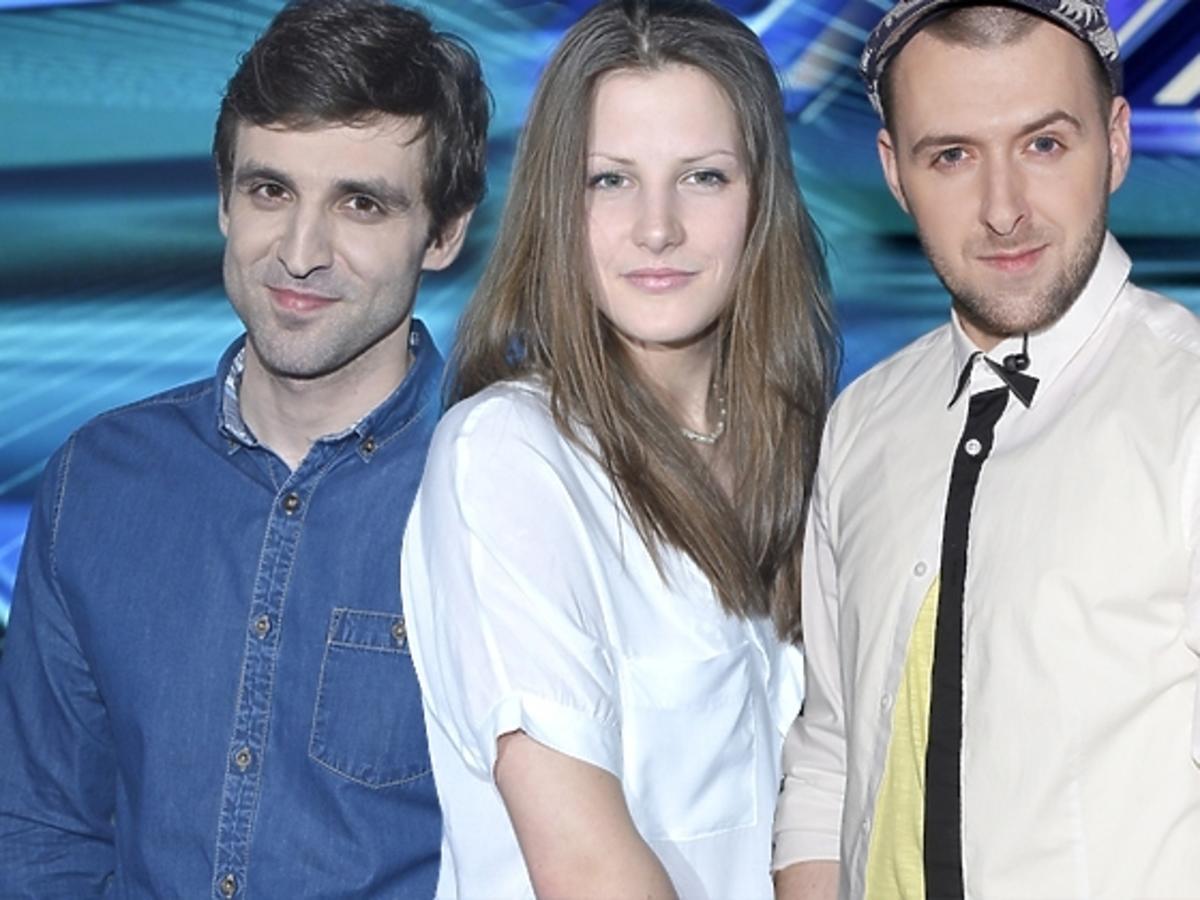 Finał X-Factor 3. Kto wygrał X-Factor? Grzegorz Hyży, Klaudia Gawor, Wojciech Ezzat
