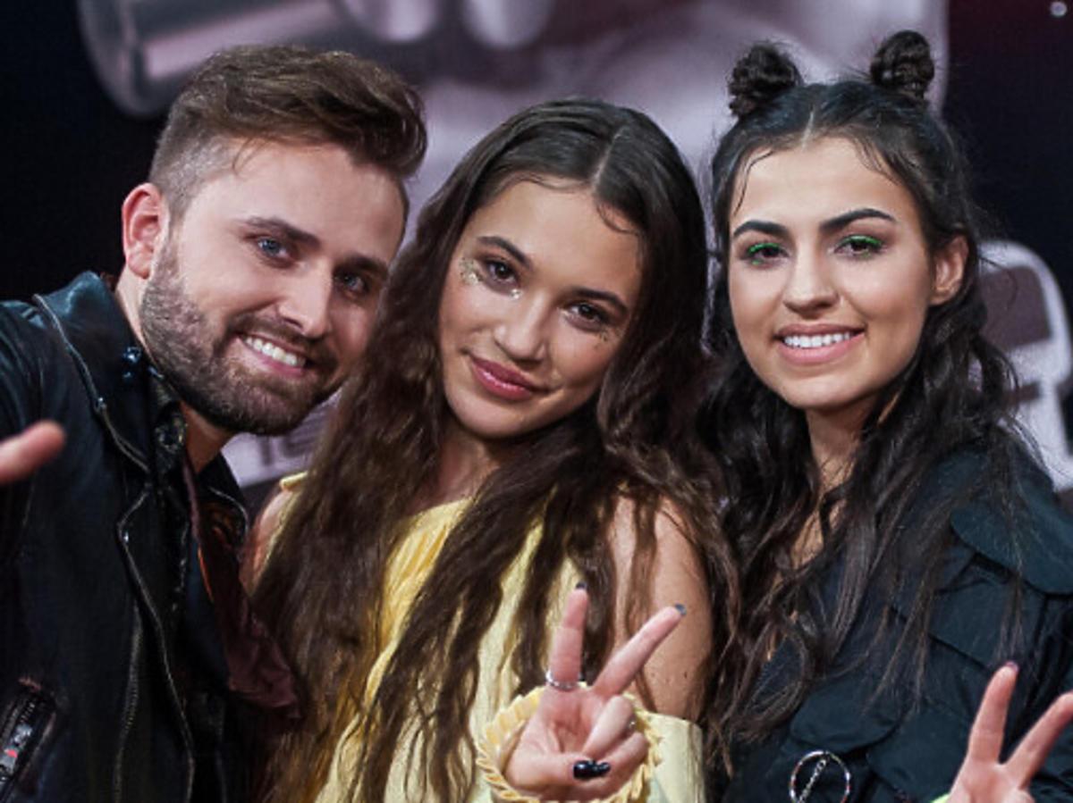 Finaliści 10. edycji The Voice of Poland