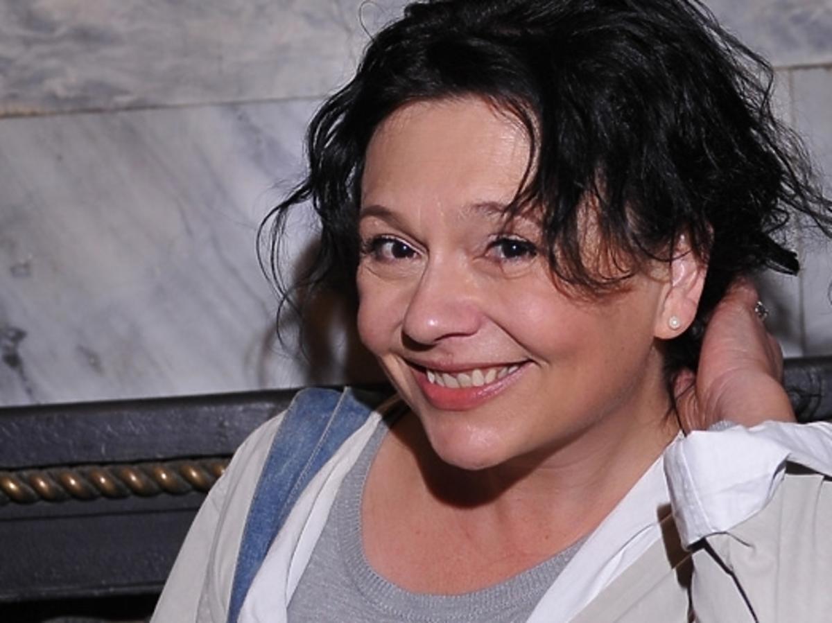 Fiolka Najdenowicz zdradziła jak zarabia na życie za granicą
