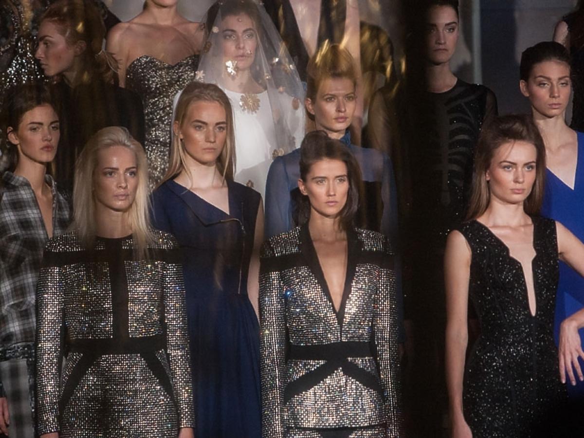 Flesz Fashion Night