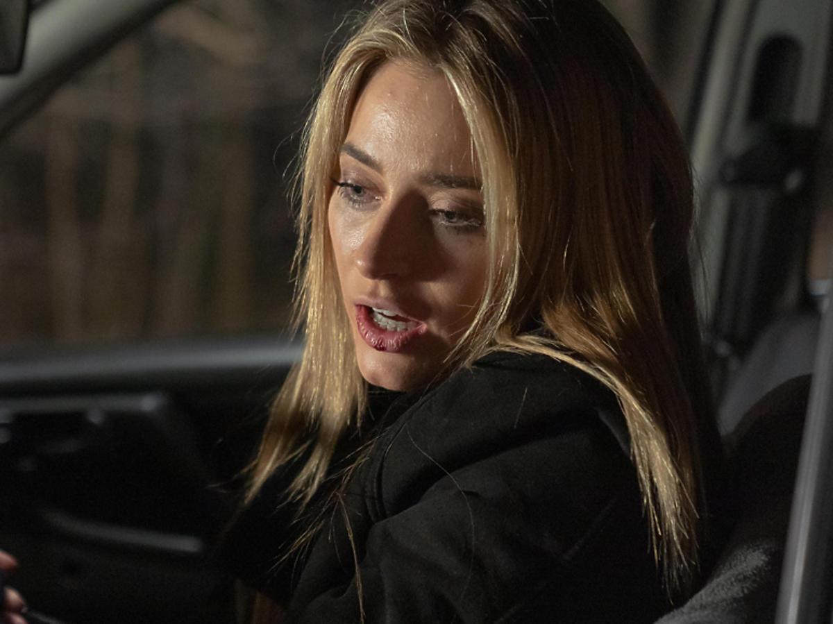 Gabi z Na sygnale zginie w wyniku wybuchu auta