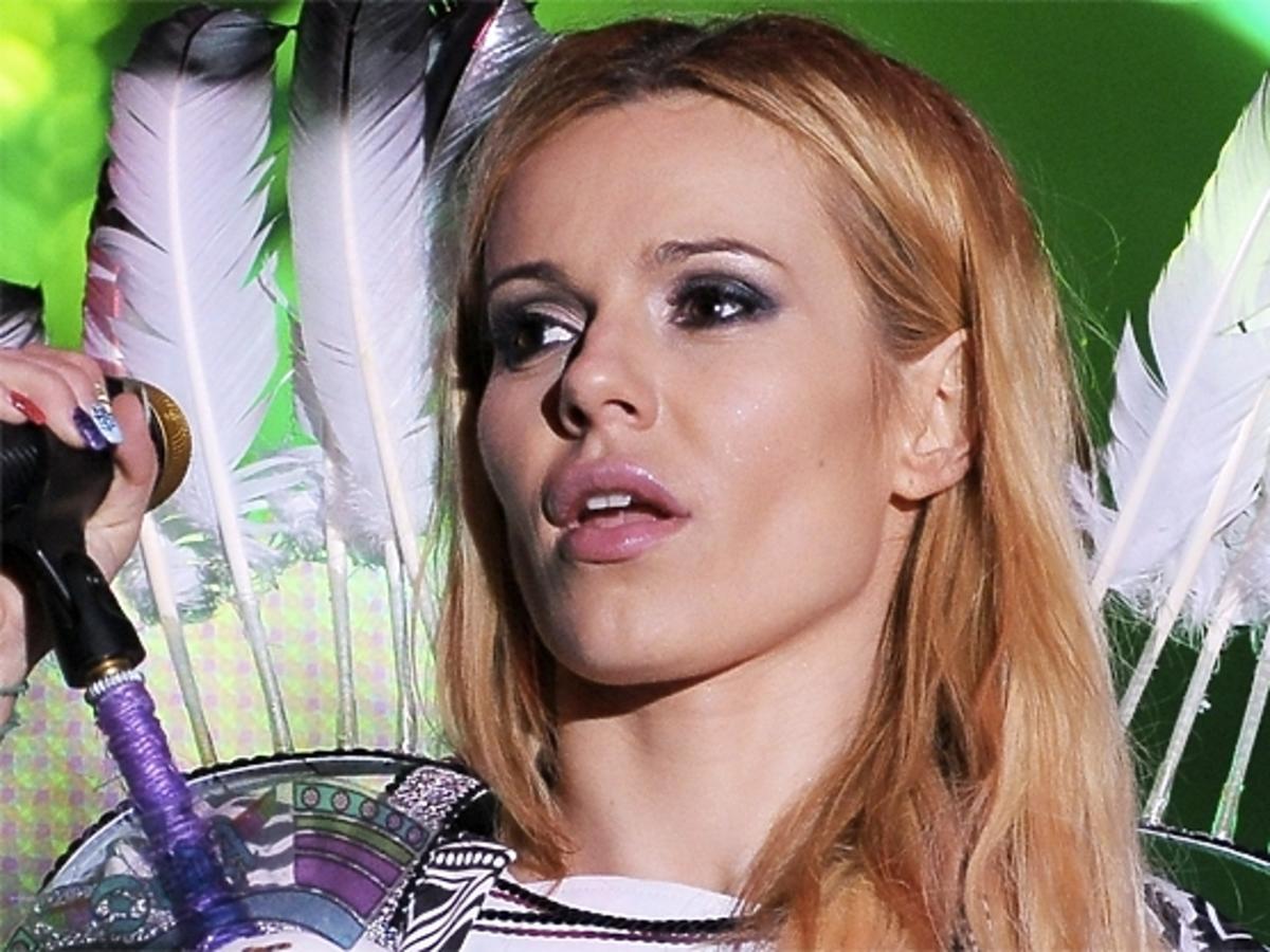 Gabriela Gunčíková plagiat piosenki Dody