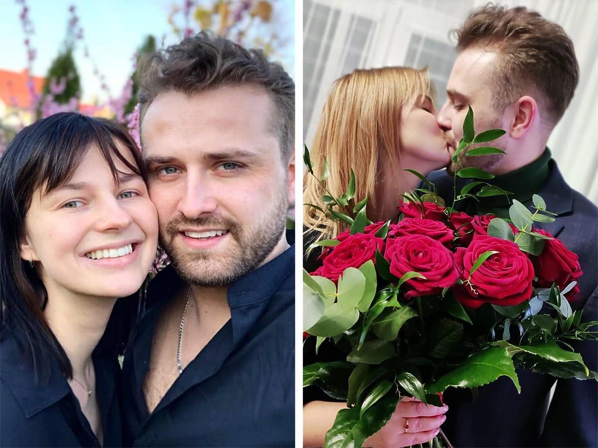 """Gabriela Pacholarz z """"Top Model"""" i Tadeusz Seibert z """"The Voice of Poland"""" spodziewają się dziecka"""
