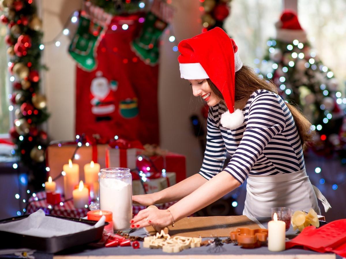Gadżety kuchenne, które ułatwią Ci przygotowania do świąt