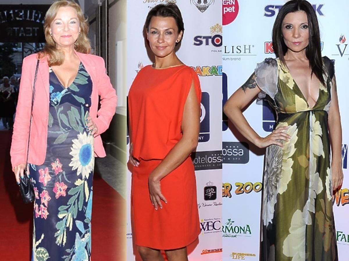 Gala charytatywna Niemy Ból 2012