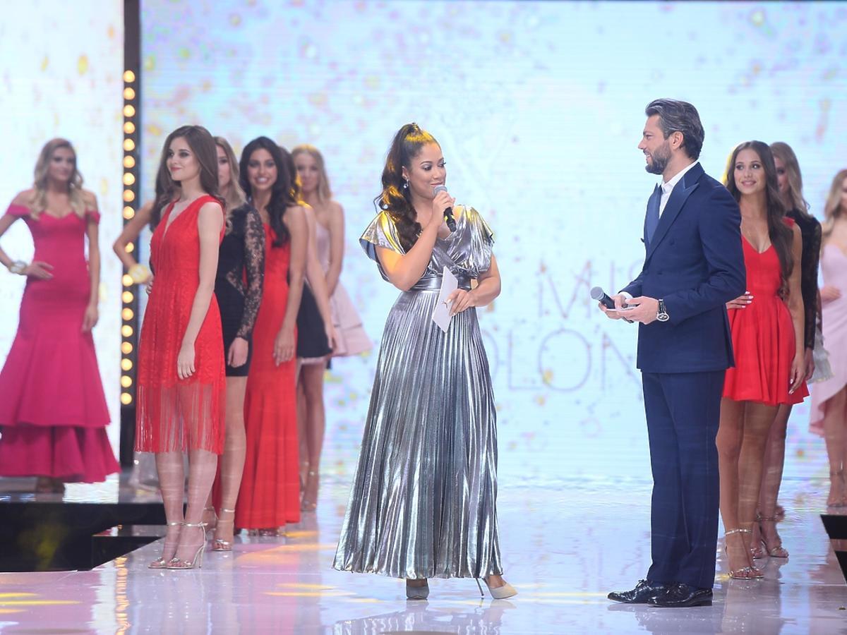 Gala finałowa Miss Polonia 2018