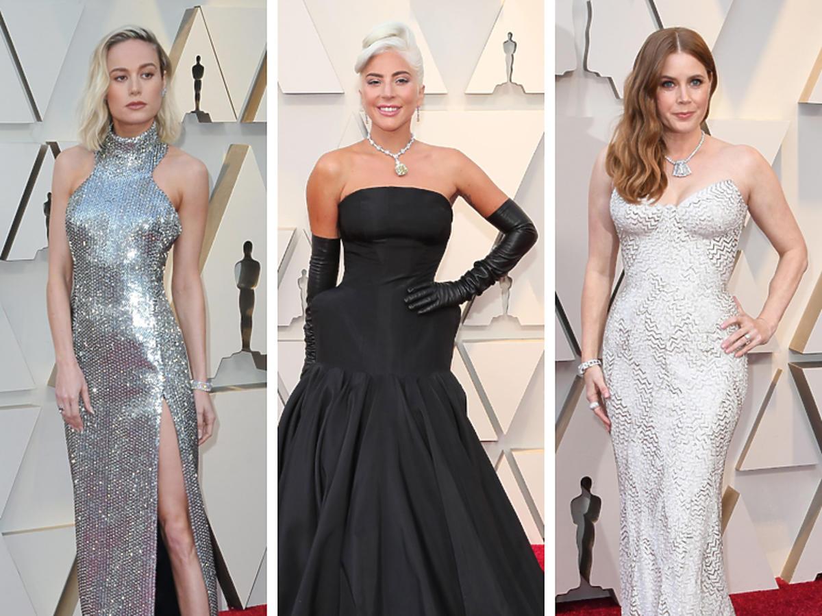Gala Oscary 2019