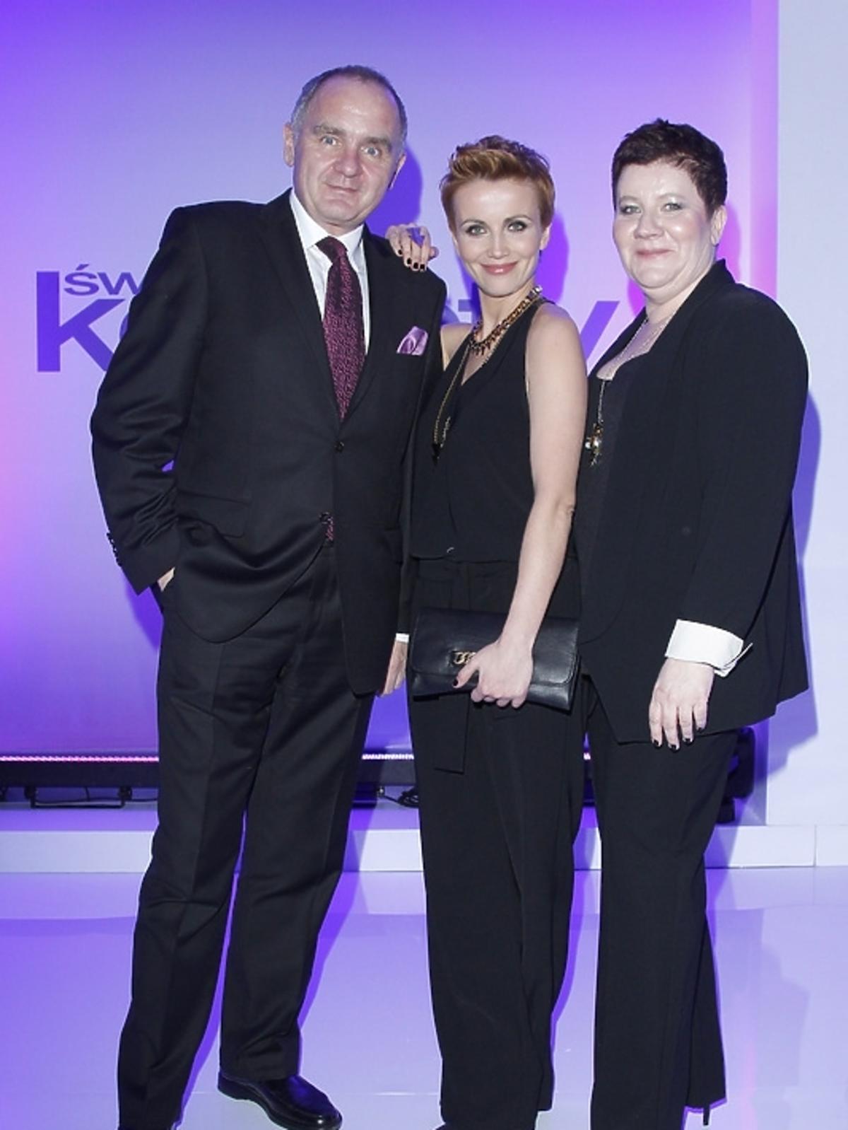 Gala Superproduktu Świata Kobiety 2012