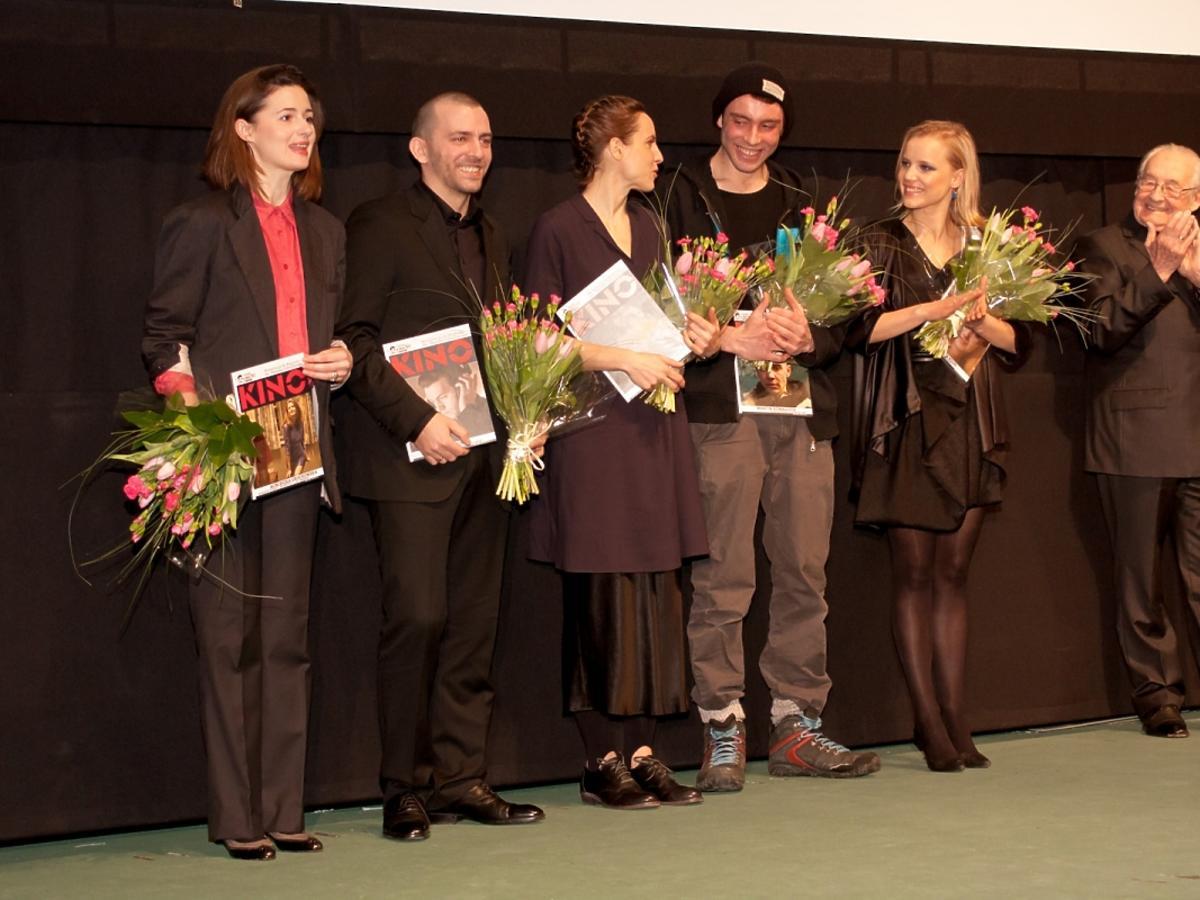 Gala wręczenia nagród im. Zbyszka Cybulskiego - nominowani