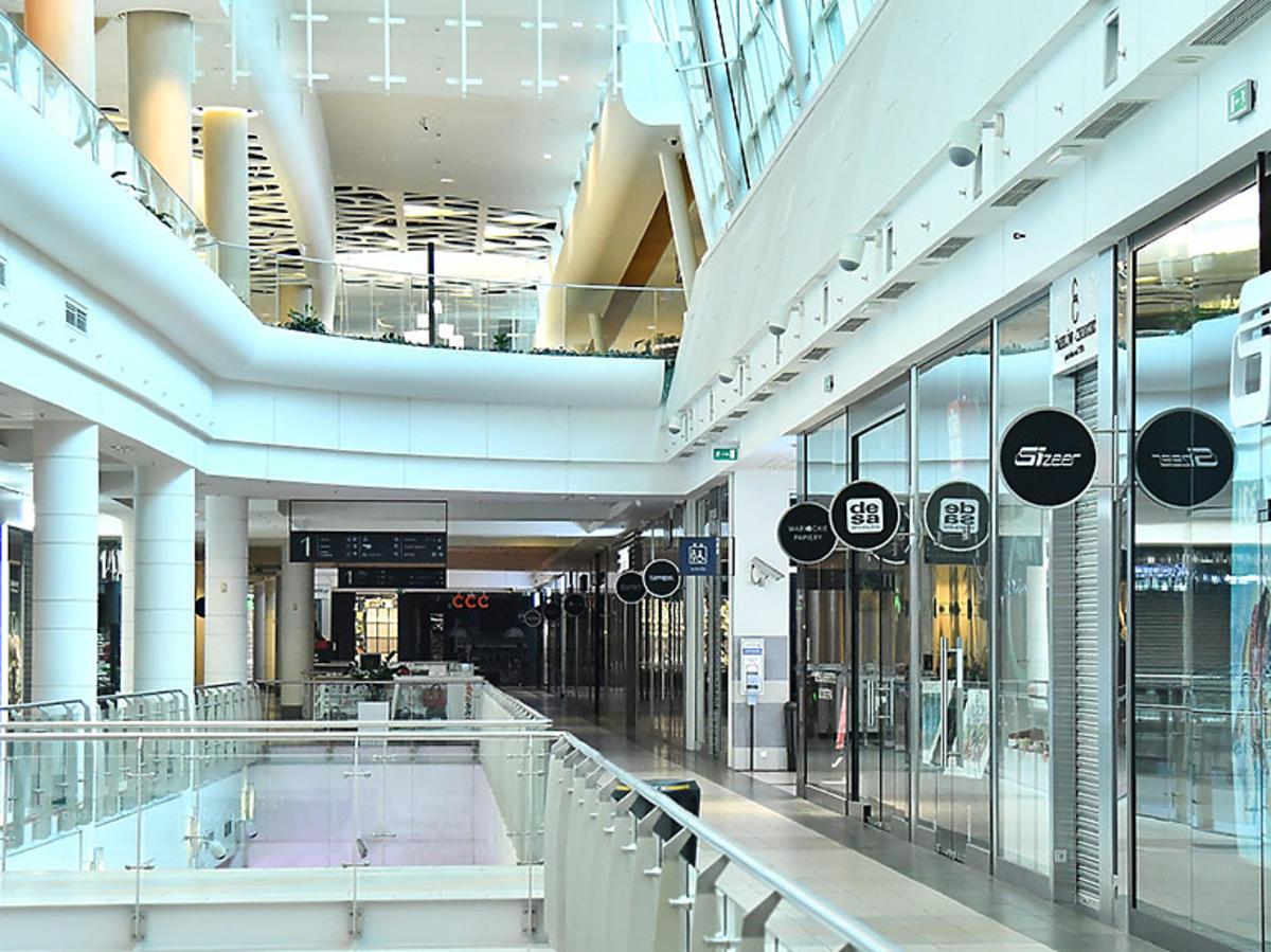 Galerie handlowe na Boże Narodzenie pozostaną zamknięte?
