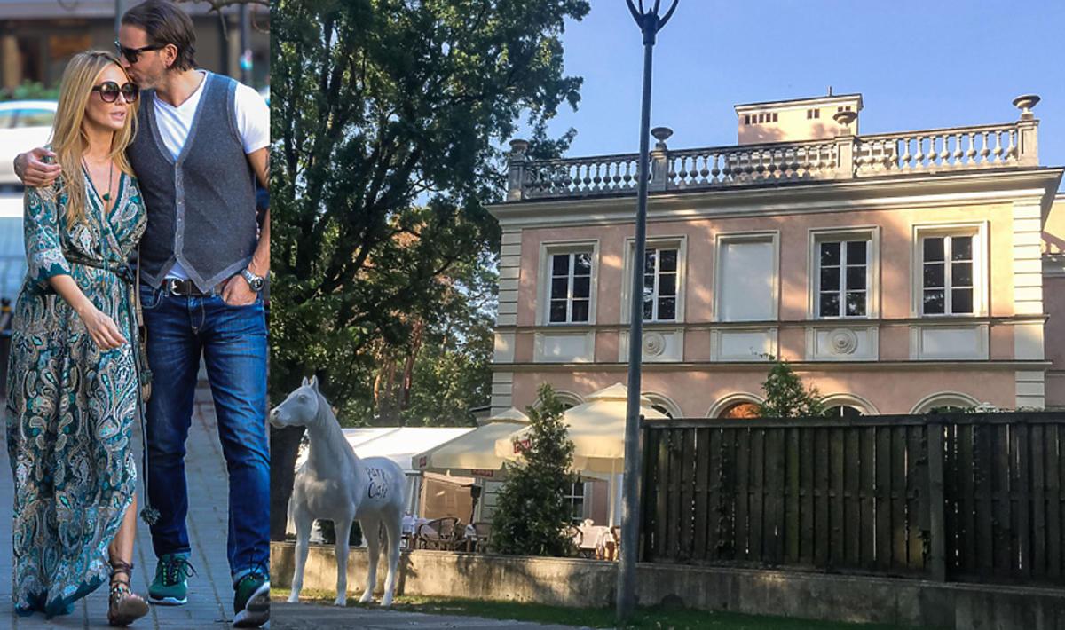 Gdzie odbędzie się ślub Małgorzaty Rozenek i Radosława Majdana?
