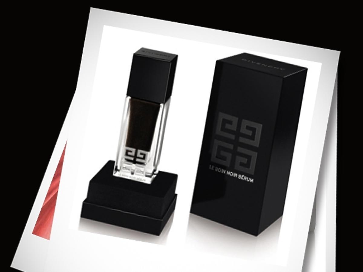 Givenchy - LE SOIN NOIR Serum Drugiej Generacji