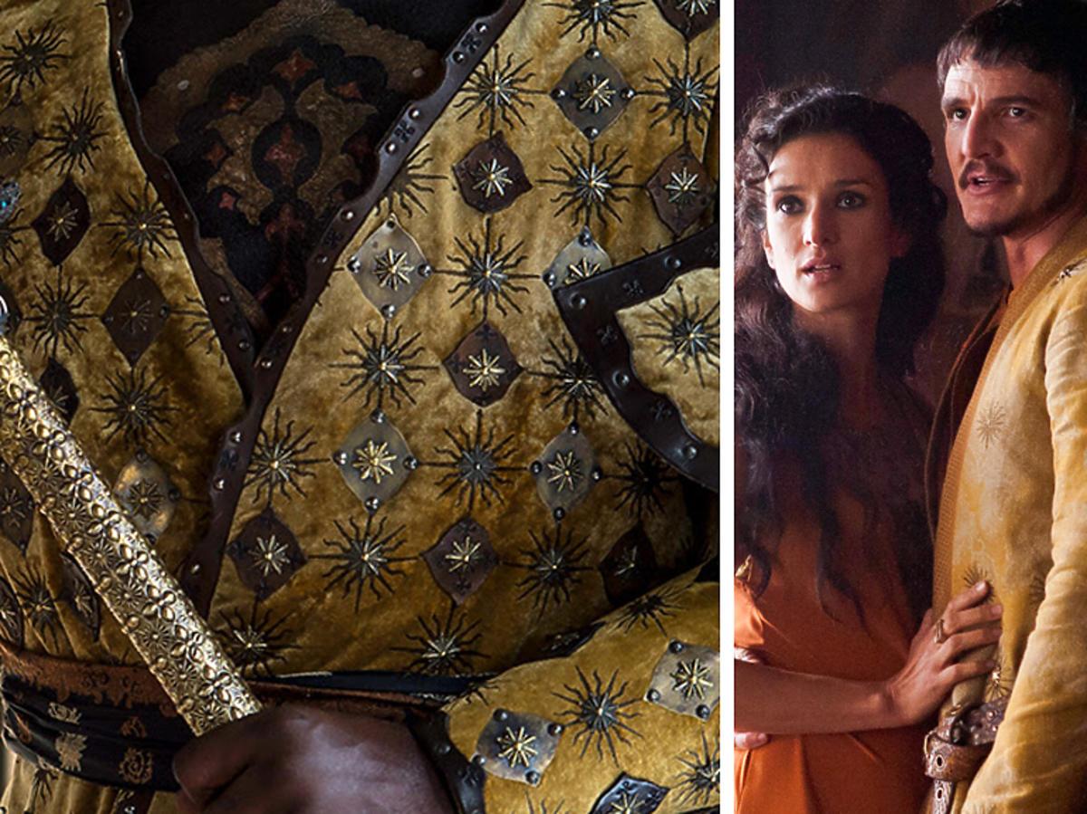 Gra o tron kostiumy z 8. sezonu
