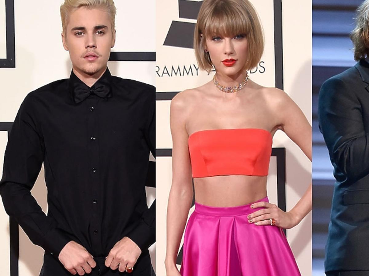 Grammy 2016 - gwiazdy na gali