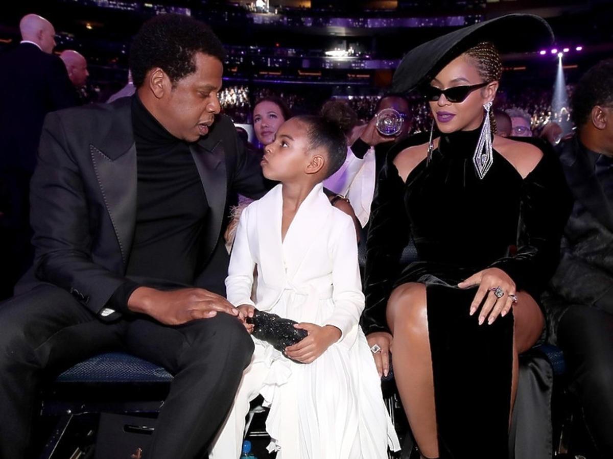 Grammy 2021: Córka Beyonce i Jay-Z zdobyła nagrodę.