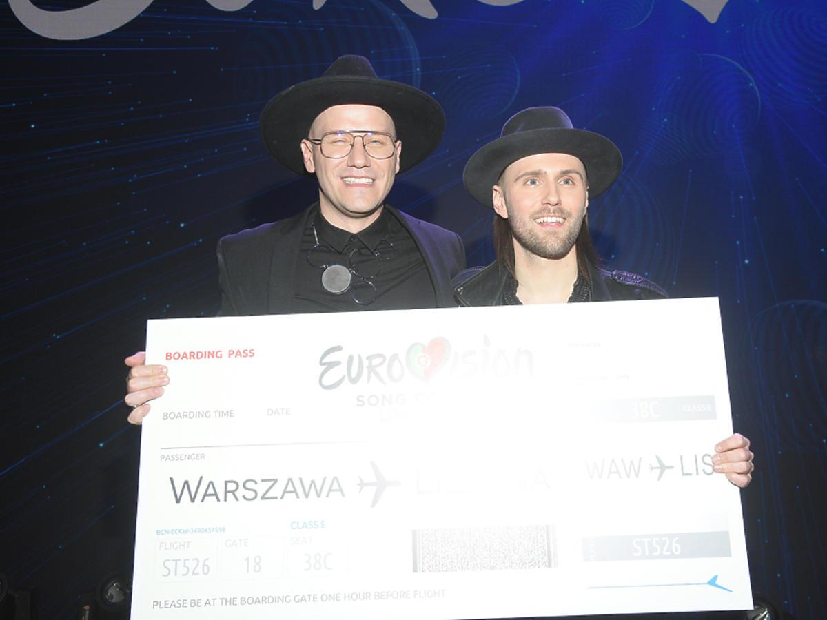 Gromee i Lukas Meijer jadą na Eurowizję 2018