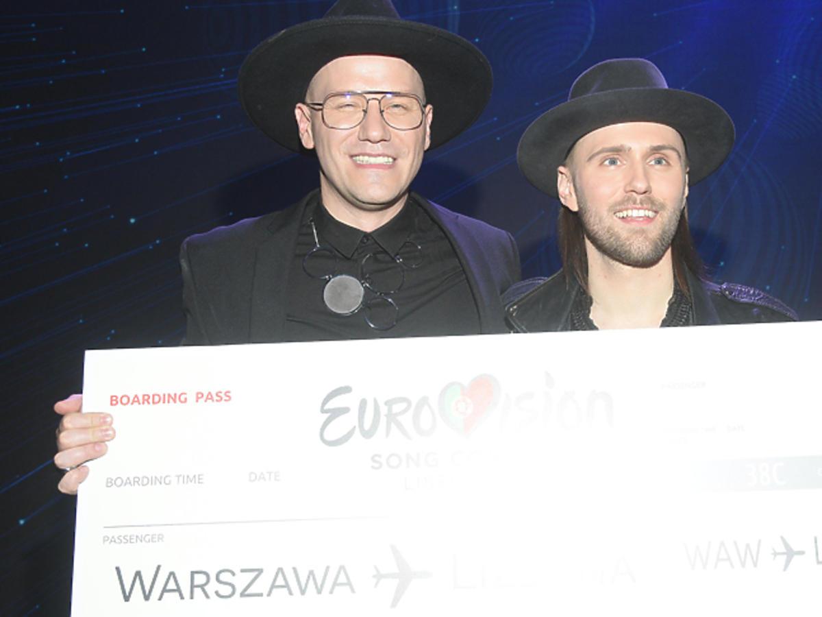 Gromee i Lukas Meijer jadą na Eurowizję 2018, piosenka