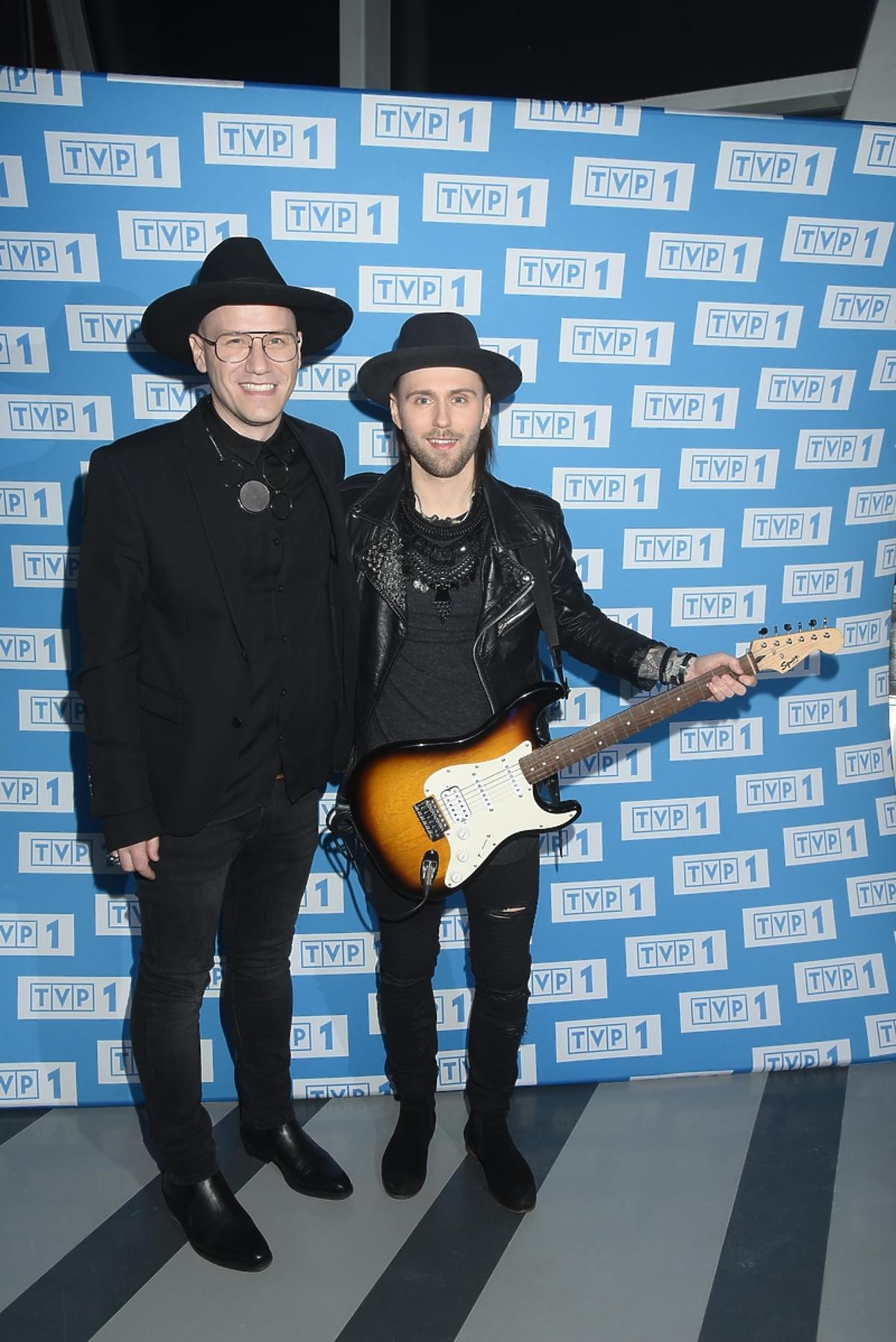 Gromee i Lukas Meijer w finale preselekcji do Eurowizji