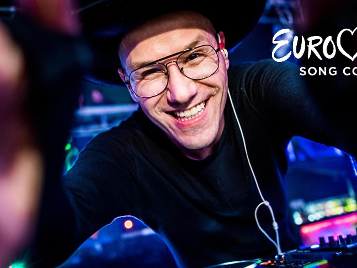 Gromee jedzie na Eurowizję 2018!