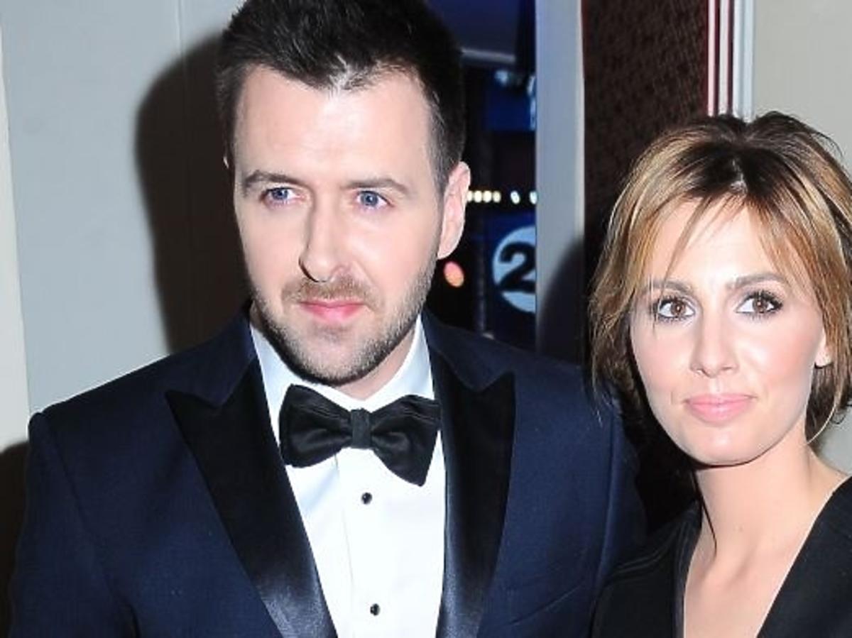Grzegorz Hyży i Agnieszka Popielewicz planują ślub i wspólne mieszkanie