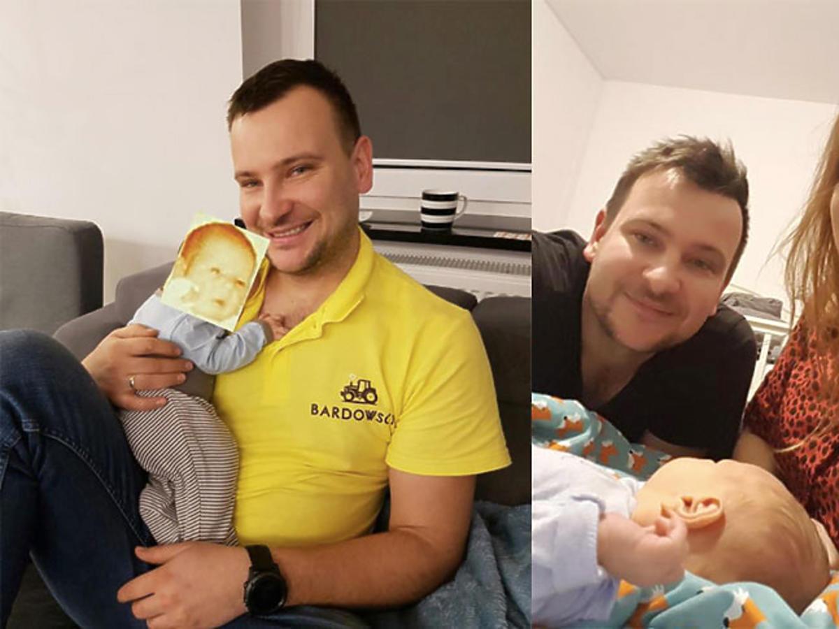 Grzegorz i Ania z Rolnik szuka żony z dzieckiem