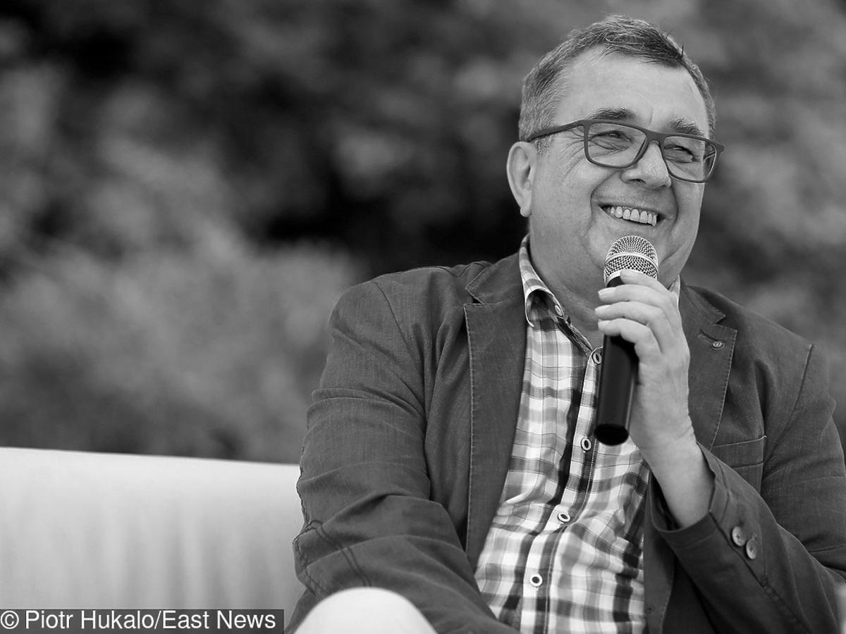 Grzegorz Miecugow nie żyje