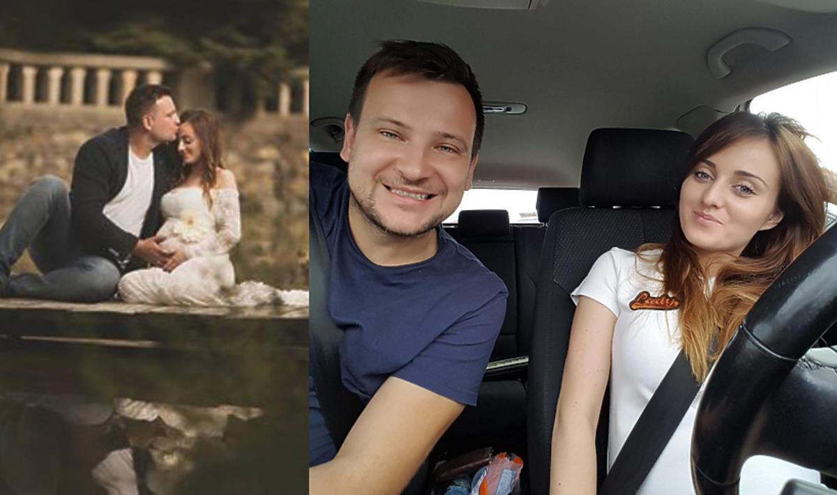 """Grzesiek i Ania z """"Rolnik szuka żony"""" pokazali, jak spędzają czas przed porodem"""
