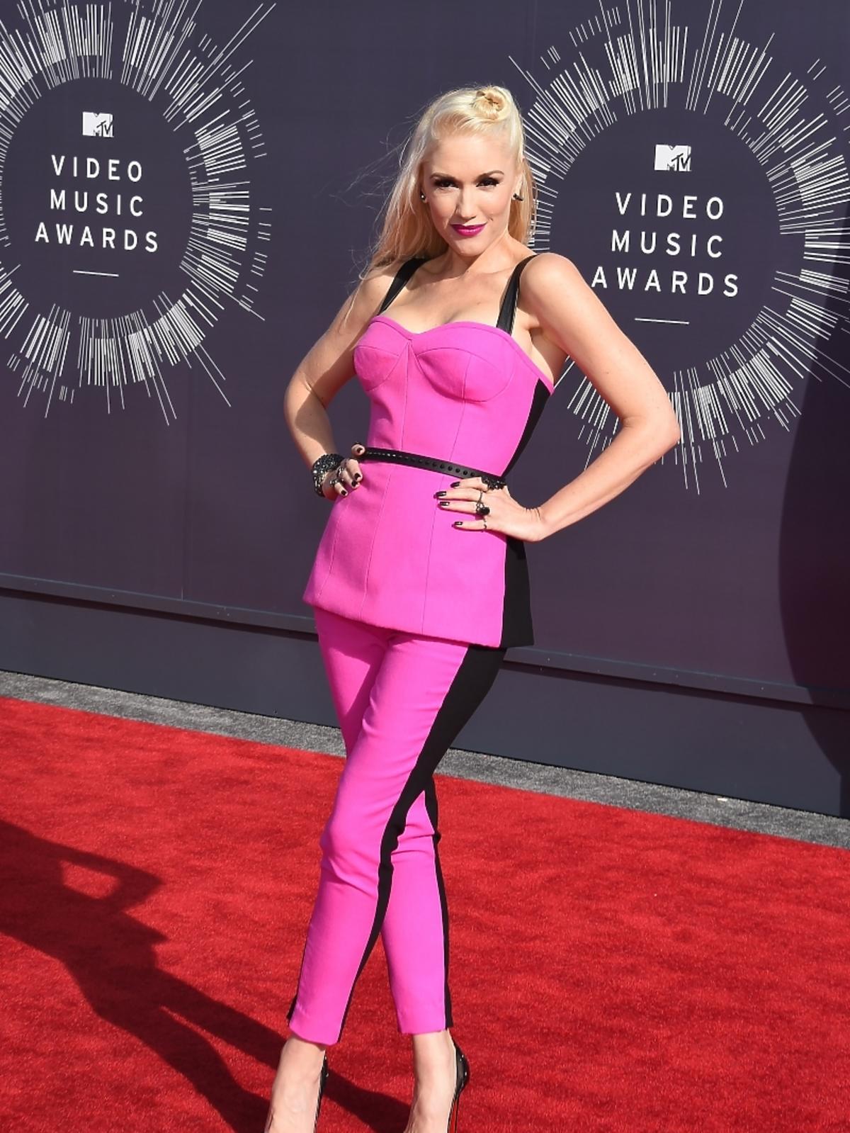 Gwen Stefani na MTV Video Music Awards 2014