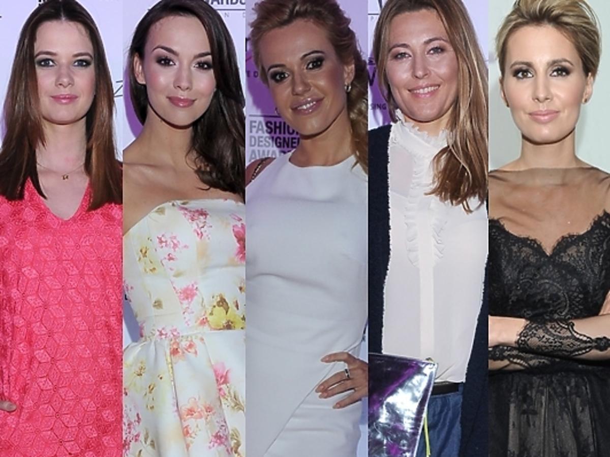 Gwiazd na Fashion Designer Awards