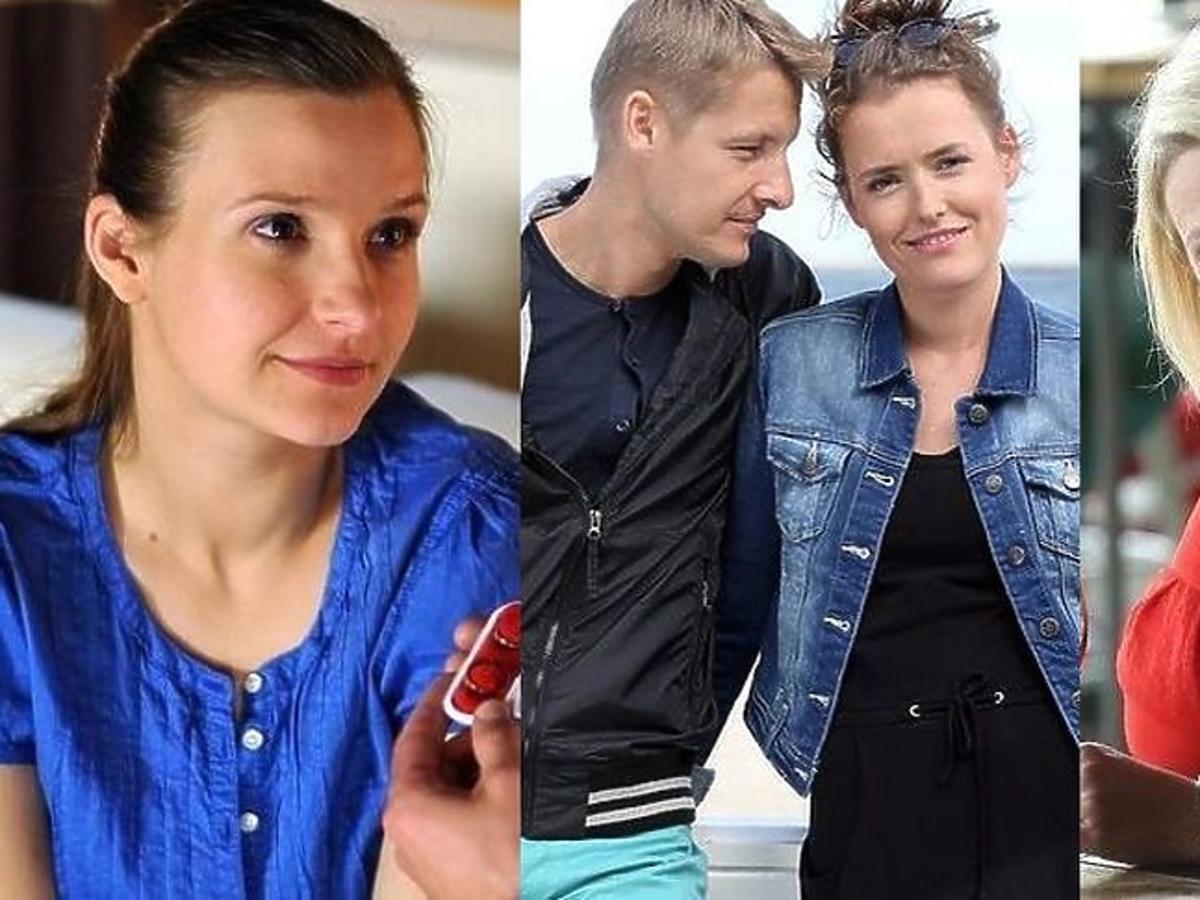"""Gwiazda """"M jak miłość"""" wróciła na plan serialu!"""