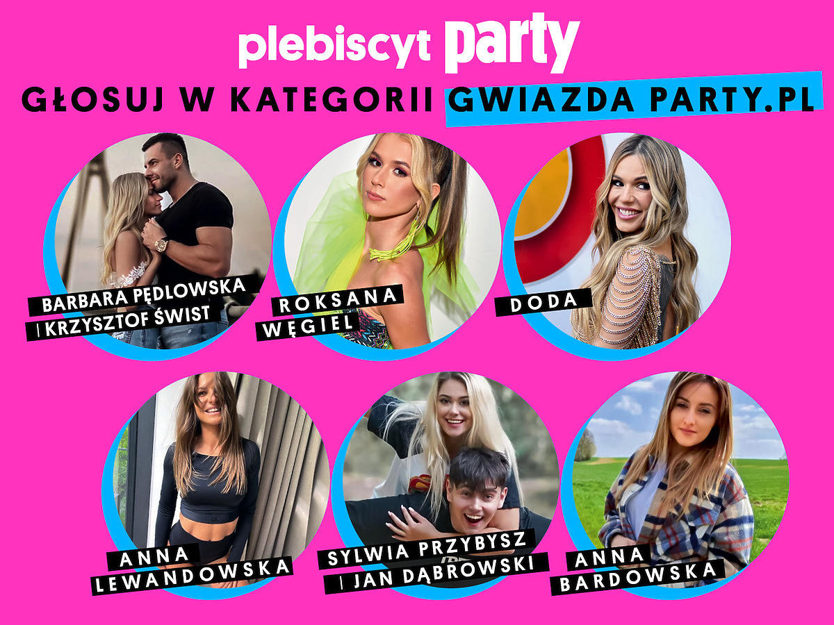 Gwiazda Party.pl 2021
