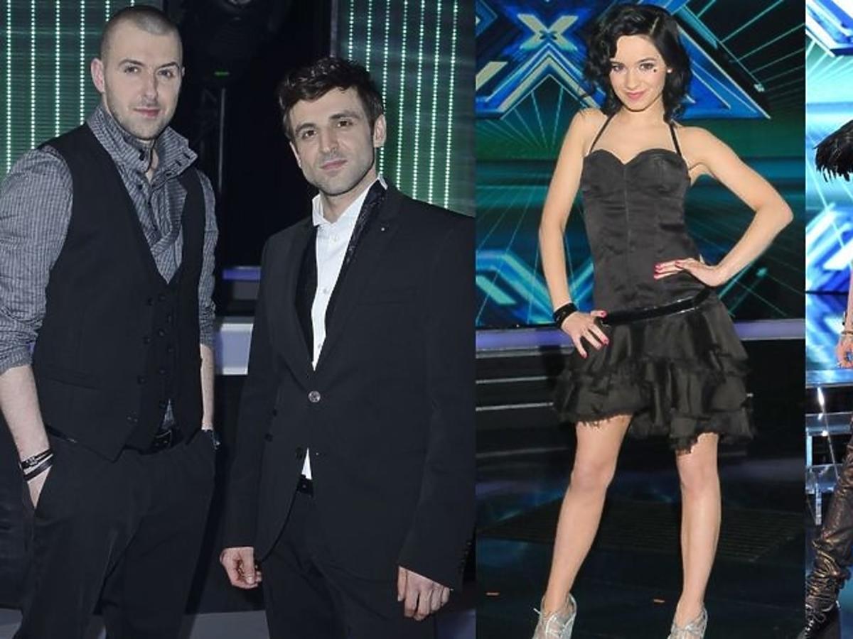 Gwiazda programu X-Factor chce jechać na Eurowizję