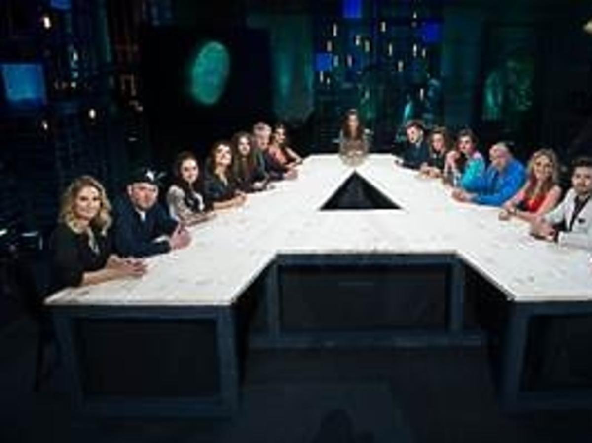 Gwiazdy Agenta w finale