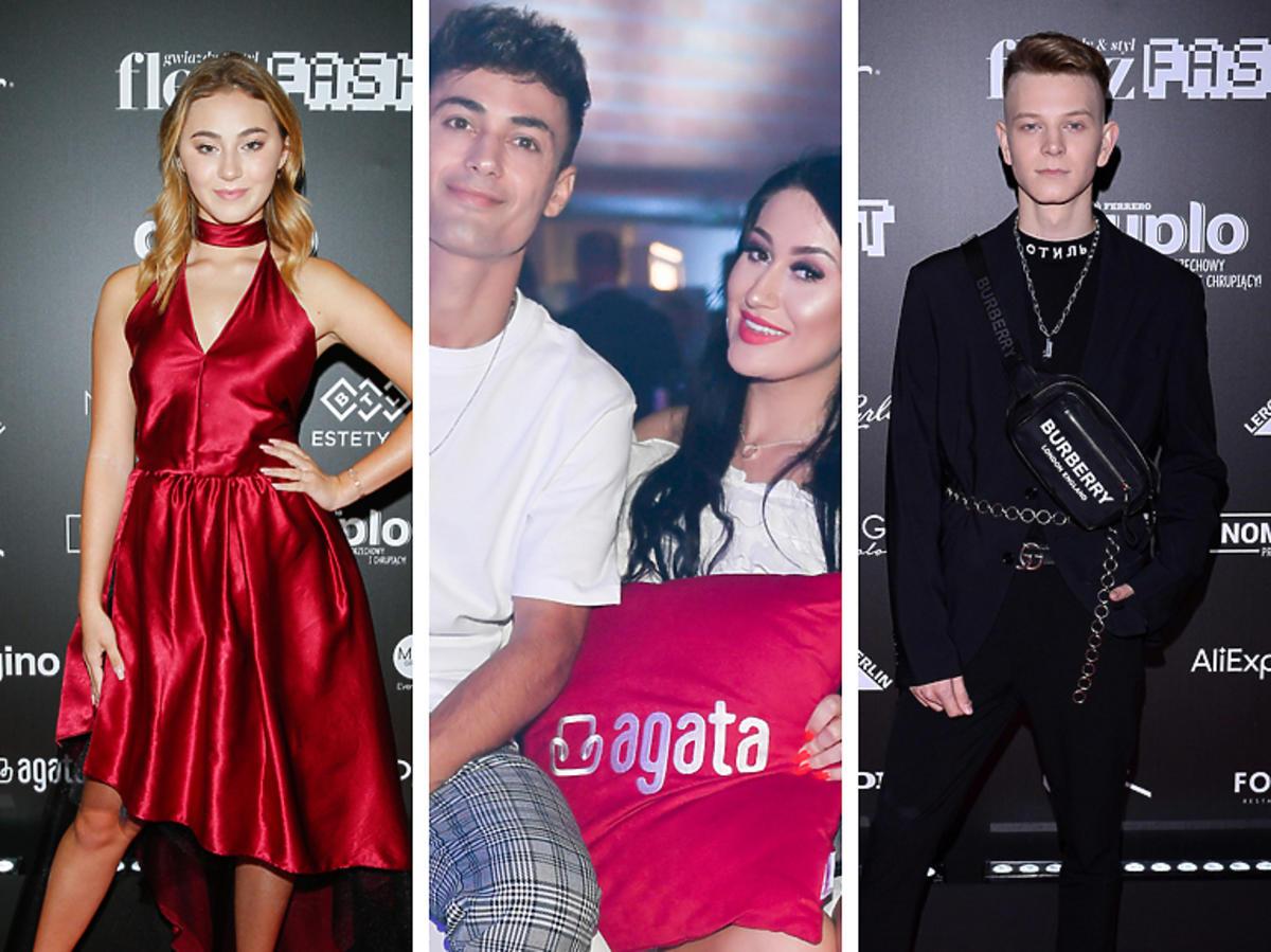 Gwiazdy na Flesz Fashion Night 2019