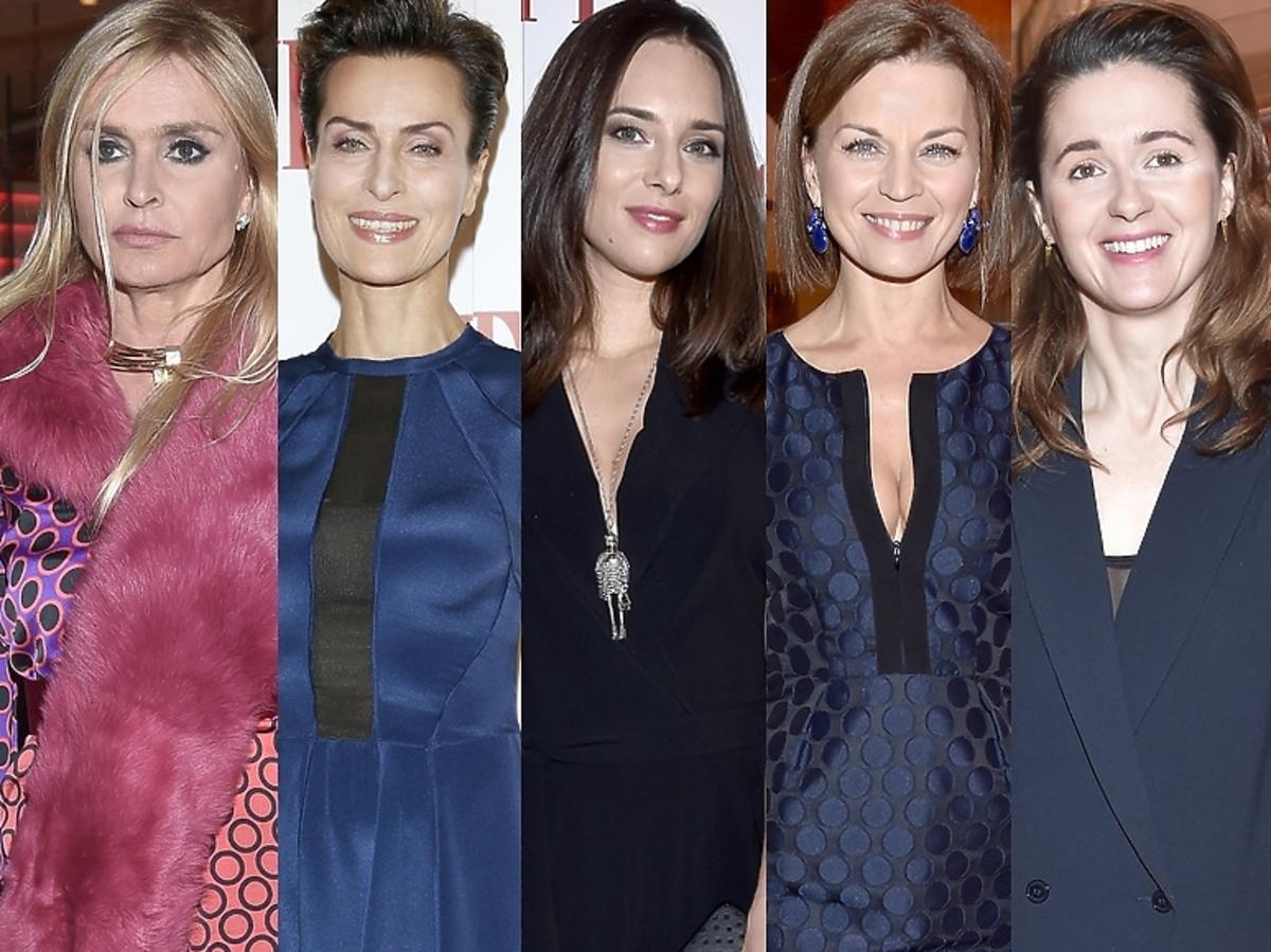 Gwiazdy na gali Doskonałość Roku Twojego Stylu 2014