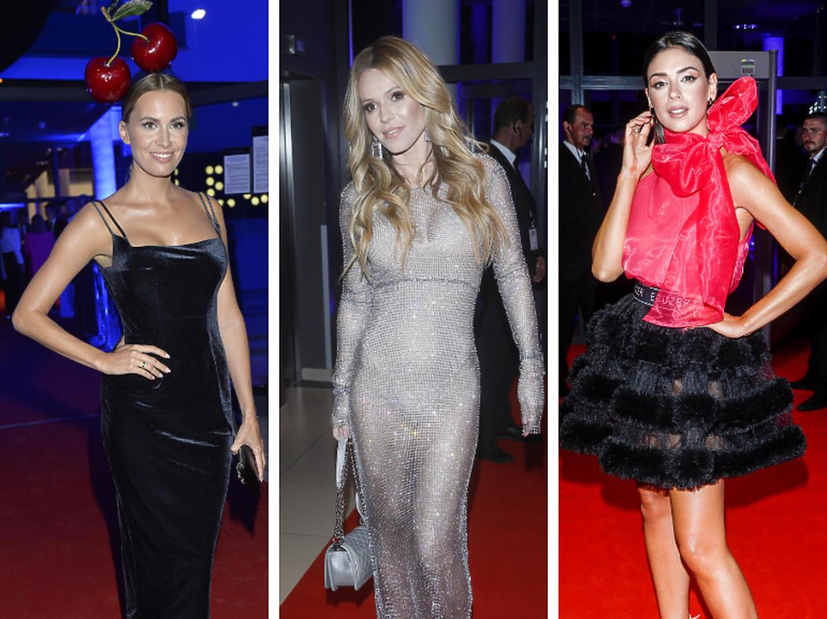 Gwiazdy na gali Flesz Fashion Night 2019