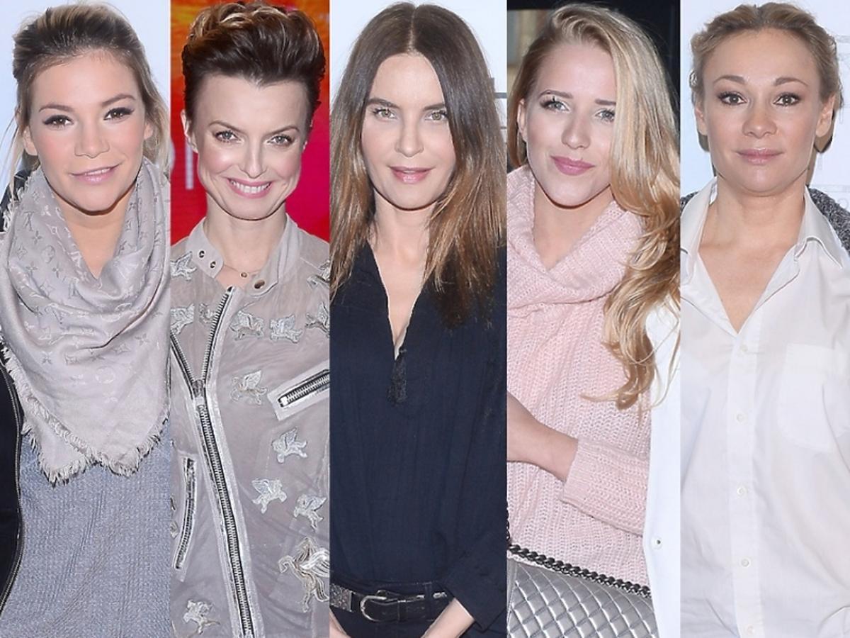 Gwiazdy na Hair Fashion Day L Oreal Professionnel