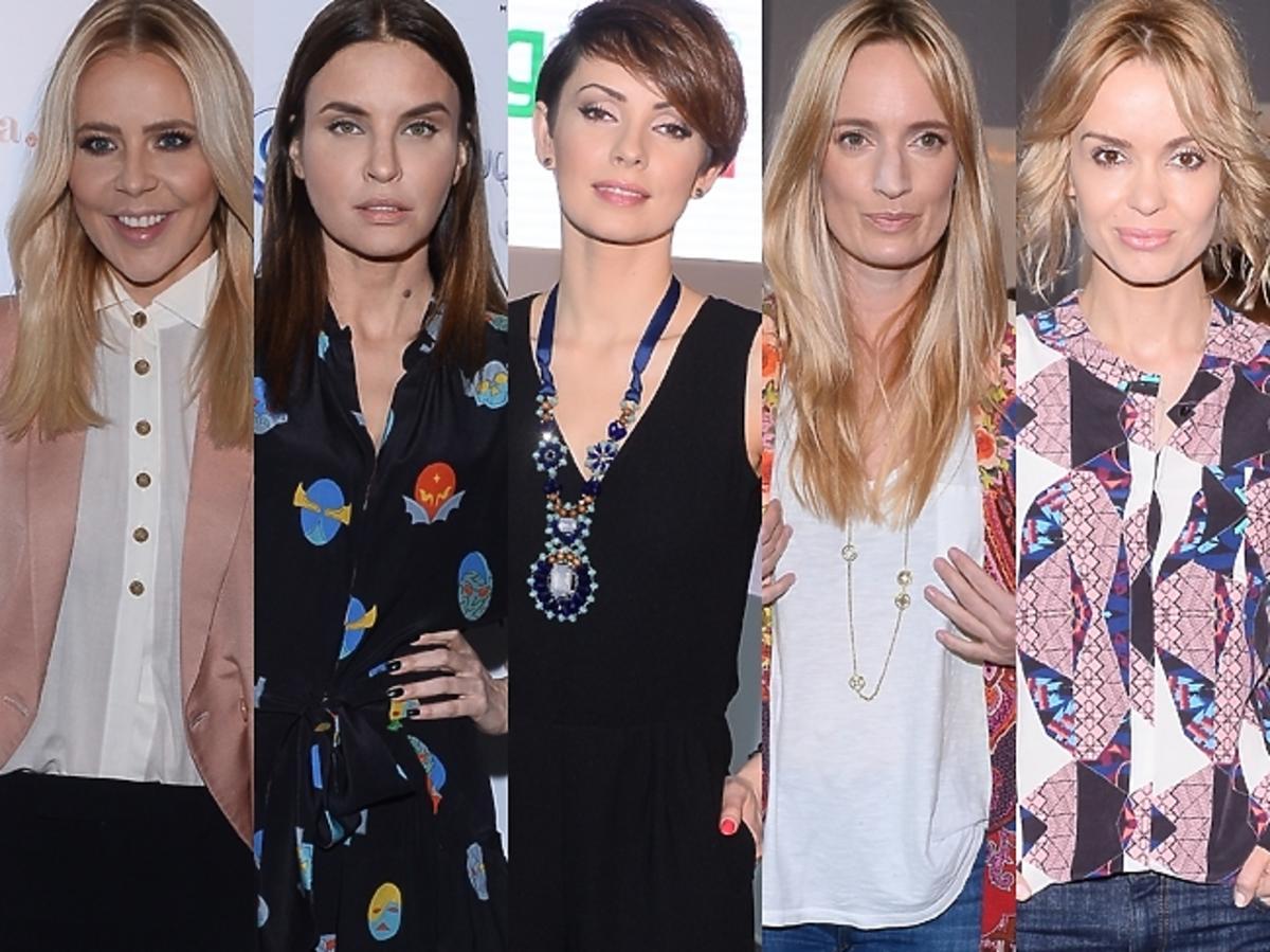 Gwiazdy na imprezie Fashion Designer Awards