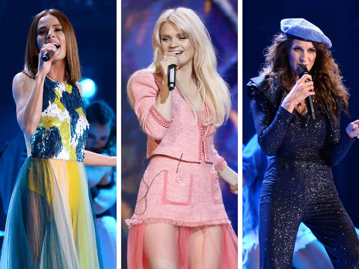 Gwiazdy na koncercie Gramy dla Europy